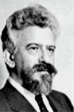 Abraham Heschel