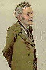 Augustine Birrell