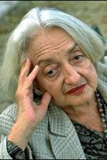 Betty Naomi Friedan