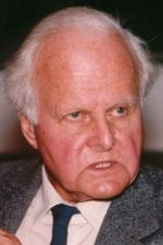 Carl Friedrich von Weizsacker