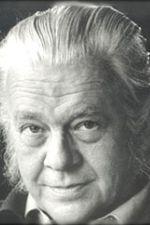 E.F. Schumacher