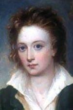 P.B. Shelley