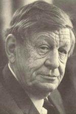 Wystan Hugh Auden